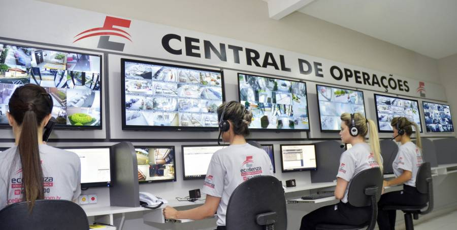 Portaria virtual garante segurança e reduz em mais de 50% os custos com serviço