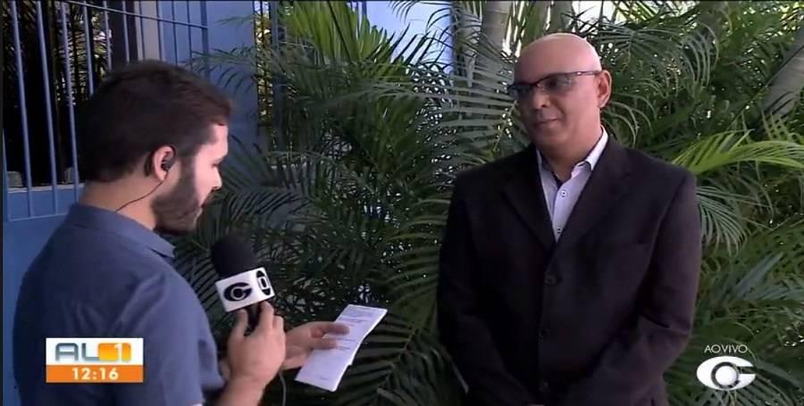Evento do Papo Condominial é destaque na Rede Globo de Alagoas