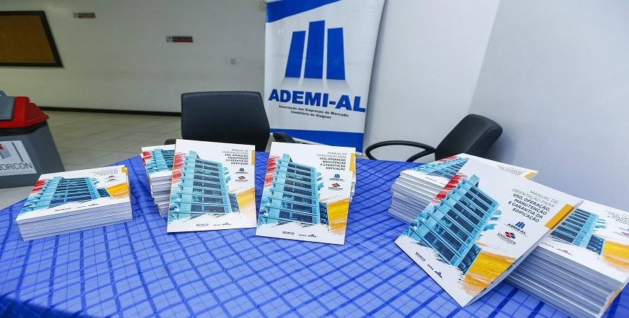 Manual de Garantias Condominial é Lançado em Maceió-AL