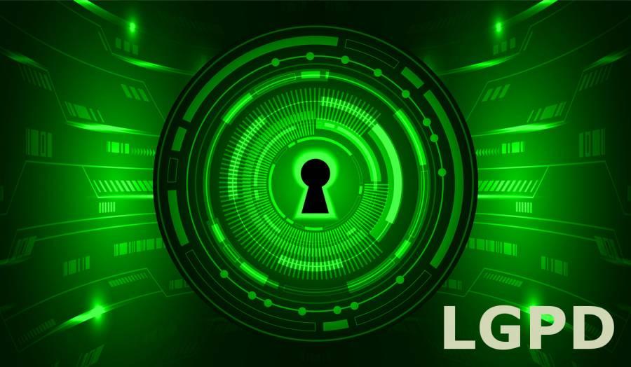 Aspectos Legais da LGPD - Lei Geral de Proteção de Dados: Princípios a Serem Observados pelas Empresas