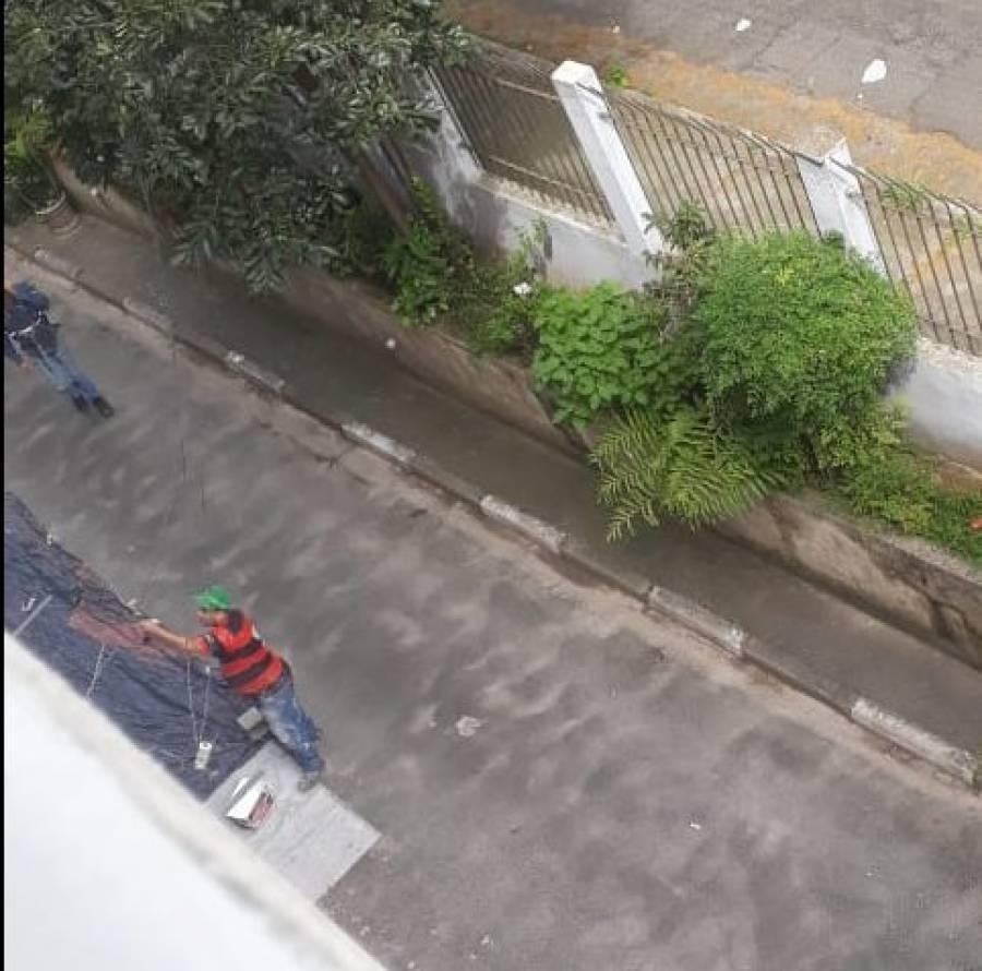 Moradores de condomínio em Santo André relatam não cumprimento de protocolos sanitários