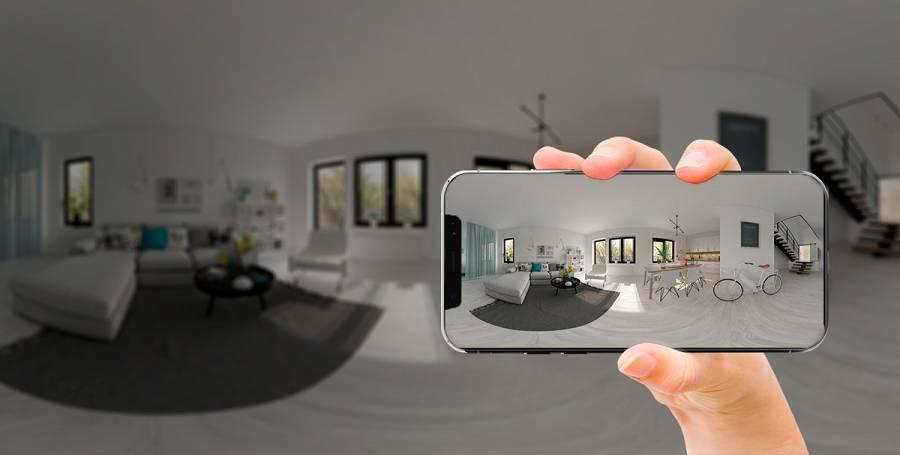 Transformação digital invade o mercado imobiliário, da visita inicial ao fechamento do contrato