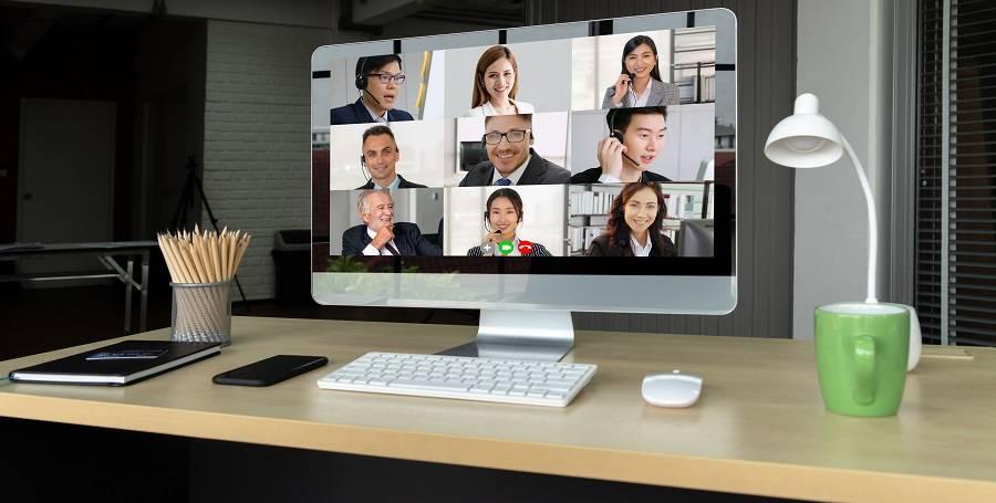 Com agravamento da Covid-19, AABIC intensifica recomendação de assembleias virtuais em condomínios